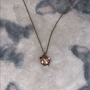 AUTHENTIC JUICY COUTURE NECKLACE!